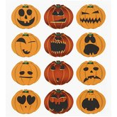 Stickers Pumpkin