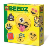 Beads Set Emoticions