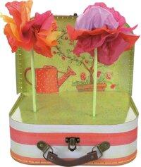 Flower Paper Case