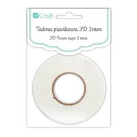 3D Foam Tape 2 mm