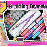 Braiding Bracelet