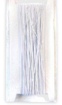 Elastic cord 25 m 0,1 mm