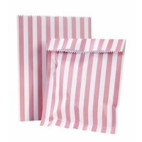 Treat Bags Pink