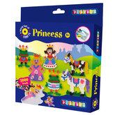 Bead Figures Prinsess