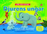 Läs och Bygg Djurens ungar