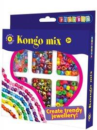 Beads Set Kongo Mix