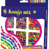 Beads Set Kongo Mix