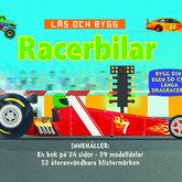 Läs och Bygg Racerbilar