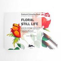 Floral Still Life  20 vykort