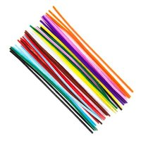 Pipe Cleaners 30 cm 40 pcs