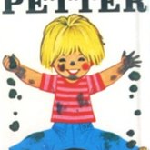 Svarte Petter Kortlek