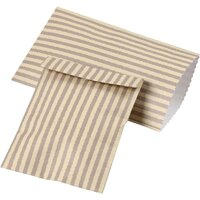Paper bag Oslo 10,5x6 cm