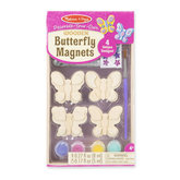Magnets Butterfly