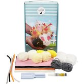 Easter Pom-pom Animal Kit