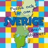 Pyssla och lär om Sverige