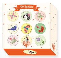 Stickers Chichi 100 st