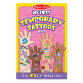 Tattoos Pink 100 pcs