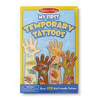 Tattoos Blue 100 pcs