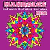 Mini Mandalas Lila