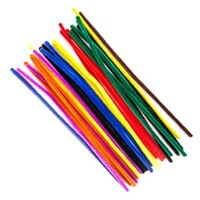 Pipe Cleaners 8 mm Mix