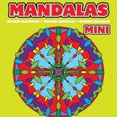 Mini Mandalas Grön