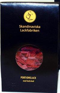 Sigilllack Röd