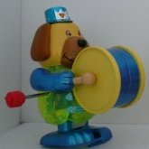 Wind Up Dog with Bass Basie