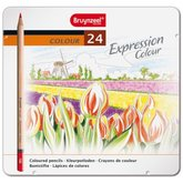 Coloured pensilsExpression colour 24 pcs