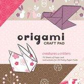 Origami Craft Pad