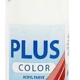 Plus Color Hobbyfärg/Vit