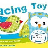 Lacing Toy Creative Set