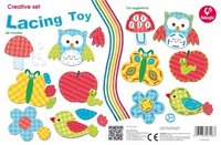 Lacing Toy Creative Set