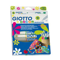 Hobbypennor Giotto 12-pack