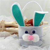 Craft Kit Easter Rabbit Basket