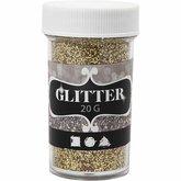 Glitter Guld 20 g