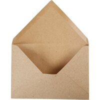 Recycled Envelopes C6