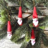 Santa Bells Craft Kit