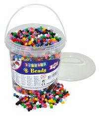 Pärlor i hink 5000 st