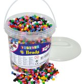 Beads in bucket  5000 pc