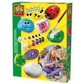 Rock painting Craft kit