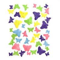 Paljetter Fjärilar 20 g