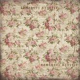 Designark Vintage Moments/Rose Garden