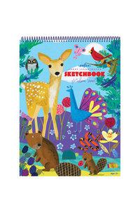 Sketchbook Life on Earth eeBoo