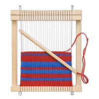 Craft set yarn weaving