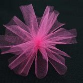 Tulle Tink Pink