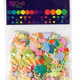 Sequins Animals 28 g