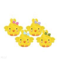 Craft Kit Easter Chicks Felt
