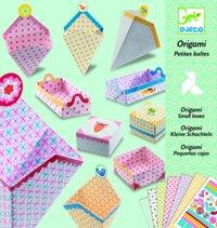 Origami - Små askar
