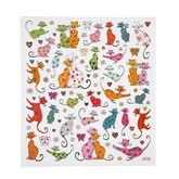 Stickers Cats