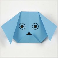 Origamipapper   15x15 cm 50 st